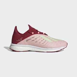 รองเท้า X 19.1 ADV Active Maroon / Glow Green / Glow Pink EF3826