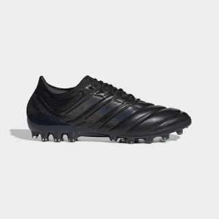 Copa 19.1 AG Fußballschuh Core Black / Core Black / Core Black G26973