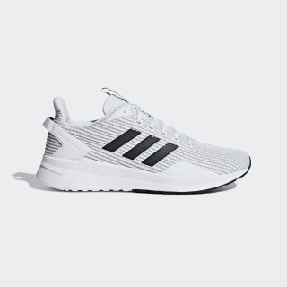 Questar Ride Shoes Cloud White / Core Black / Grey Two F34982
