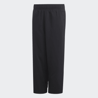 ID Pants Black / White ED6401