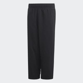 Pantaloni ID Black / White ED6401