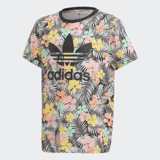 T-shirt Black / Multicolor FM6713