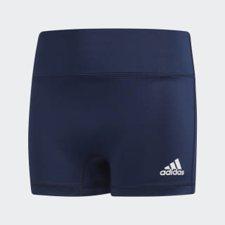 Four-Inch Short Tights Collegiate Navy CD9583