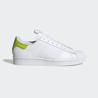 Superstar Schoenen Cloud White / Cloud White / Core Black FW2846