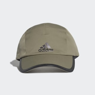 Runner Bonded Cap Legacy Green / Legacy Green / Black Reflective FK0849