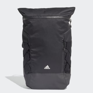 4CMTE Pro Backpack Black / Black / White / Black DY4890