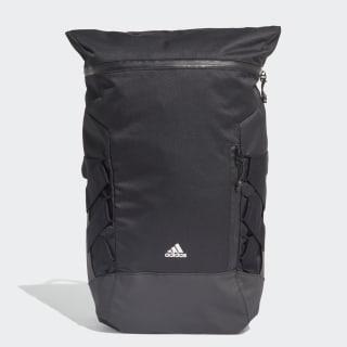 Рюкзак 4CMTE Pro black / black / white / black DY4890