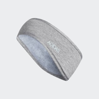 Heather Tech Headband Medium Grey CK3240