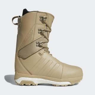 Сноубордические ботинки Tactical ADV raw gold s18 / raw gold s18 / ftwr white AC8363