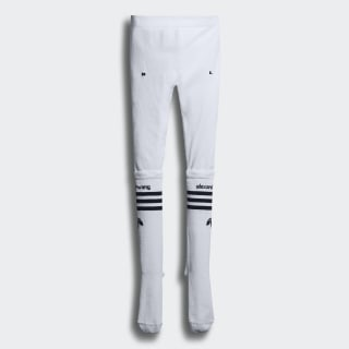 adidas Originals by AW Sock Leggings Core White / Black FK1616