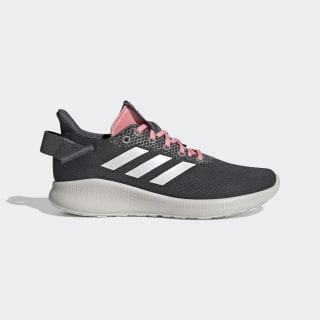 Tênis Sensebounce + Street Grey / Crystal White / Glory Pink EF0330