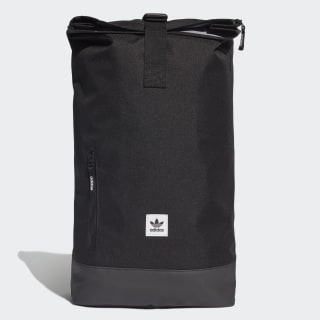Morral PE ROLLTOP BP black ED8064