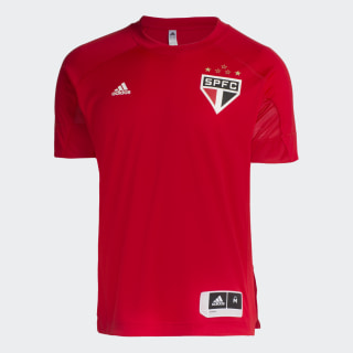 Camisa BasqueteSÃO PAULO Red FR5591