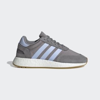 Tenis I-5923 Grey Three / Periwinkle / Gum CG6042
