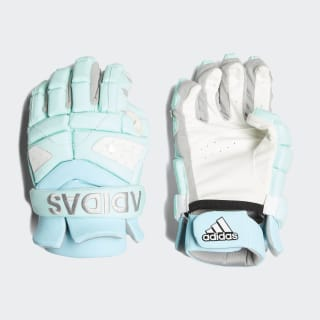 Dipped Freak Gloves Energy Aqua / Light Aqua CF5225