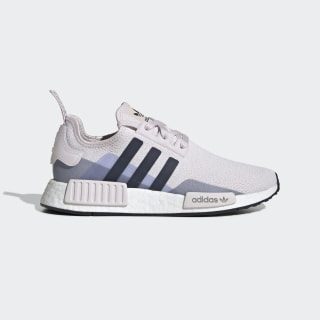 Chaussure NMD_R1 Orchid Tint / Collegiate Navy / Chalk Purple EE5176
