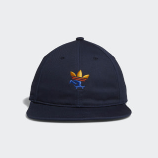 HAT PUSHSNAPBACK COLLEGIATE NAVY DH2579