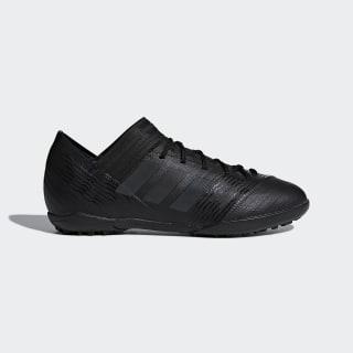 Nemeziz Tango 17.3 Turf Shoes Core Black / Core Black / Hi-Res Green CP9239