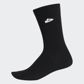 SST Socks Black ED8025