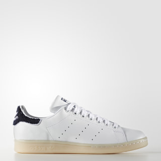 Tenis Stan Smith WHITE/ WHITE/COLLEGIATE NAVY S32257
