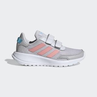 Tensor Shoes Dash Grey / Glory Pink / Bright Cyan EG4148