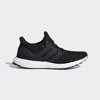 Ultraboost Shoes Core Black / Core Black / Cloud White F36125
