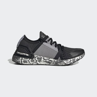 Sapatos Ultraboost 20 S Black White / Black White / Solid Grey EH1847
