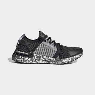 Ultraboost 20 S Schoenen Black White / Black White / Solid Grey EH1847
