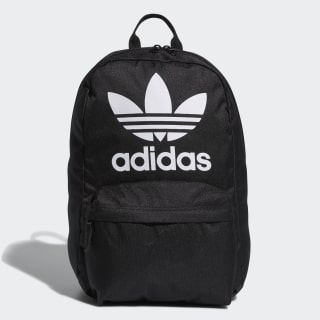 Big Logo Backpack Black CK2258