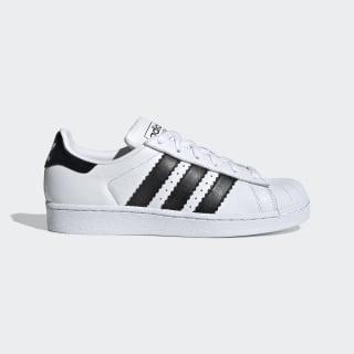 9016c2a09b79 adidas Superstar Shoes - White