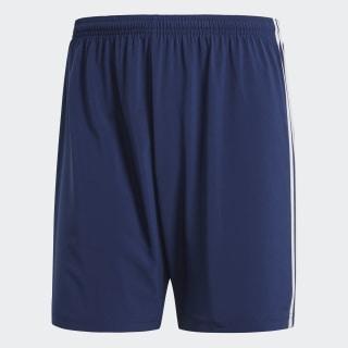 Condivo 18 Shorts Dark Blue / White CF0708