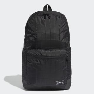Classic Backpack Black / Black / White FL3700