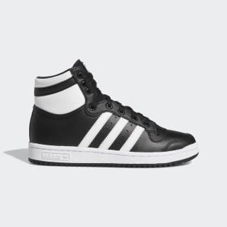Top Ten Hi Shoes Core Black / Cloud White / Core Black EE8049