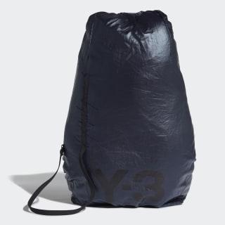 Y-3 Yohji II Backpack Black / White DY0517