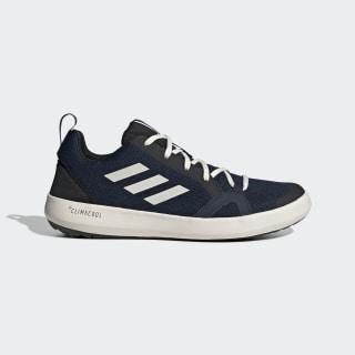 Terrex Climacool Boat Shoes Collegiate Navy / Chalk White / Core Black BC0507
