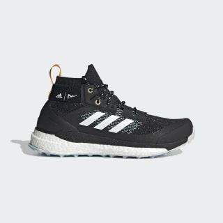 TERREX FREE HIKER PARLEY W Core Black / Solid Grey / Real Gold EF2344