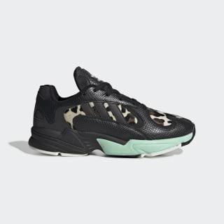 Sapatos Yung-1 Core Black / Core Black / Core Black FV6448