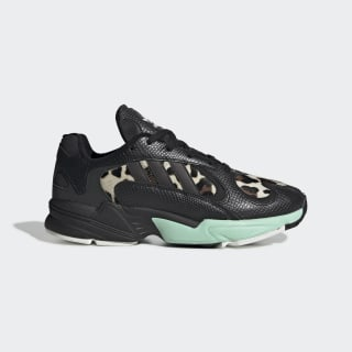 Yung-1 Shoes Core Black / Core Black / Core Black FV6448