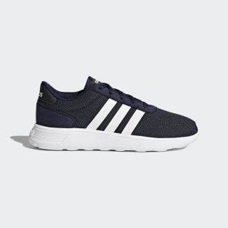 Lite Racer Shoes Collegiate Navy / Ftwr White / Carbon DB1932