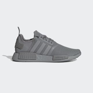 NMD_R1 Shoes Grey Three / Grey Three / Grey Three FV9016