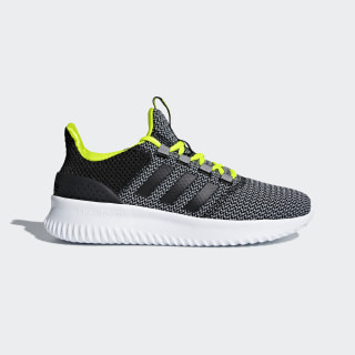 Tênis Cloudfoam Ultimate GREY THREE F17/CORE BLACK/SOLAR YELLOW DB0836