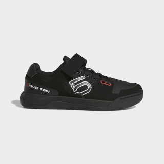 Five Ten Hellcat Shoes Core Black / Cloud White / Red BC0700