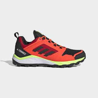 Sapatos de Trail Running TR TERREX Agravic Core Black / Core Black / Solar Red EF6859