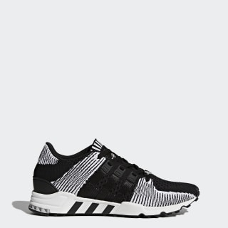 Zapatillas Originals EQT SUPPORT CORE BLACK/CORE BLACK/FTWR WHITE BY9689