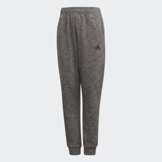 Pants ID Stadium mgh solid grey / black DV1650