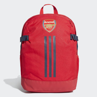 Arsenal Backpack Scarlet / Collegiate Navy / White EH5097