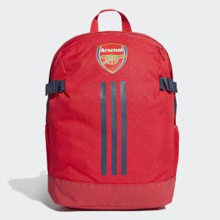 Mochila Arsenal Football Club scarlet/collegiate navy/white EH5097