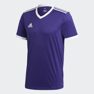 Tabela 18 Jersey Collegiate Purple / White CE8944