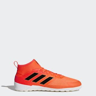 Calzado de Fútbol ACE TANGO 17.3 IN SOLAR RED/CORE BLACK/SOLAR ORANGE CG3710