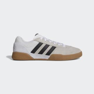 City Cup Shoes Ftwr White/Core Black/Gum 4 CQ1080